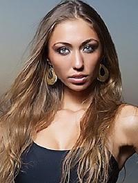 Single Kseniya from Moscow, Russia