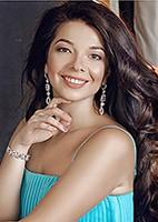 Russian single Natalia from Dnepropetrovsk, Ukraine