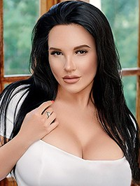 Russian Bride Evgenia from Chelyabinsk, Russia