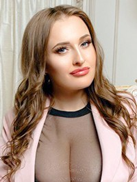 Russian woman Olga from Kiev, Ukraine