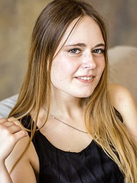 Russian Bride Mariya from Kherson, Ukraine