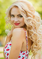 Russian single Olga from Dnepropetrovsk, Ukraine