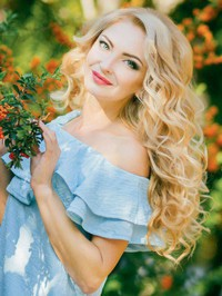 Russian woman Olga from Dnepropetrovsk, Ukraine
