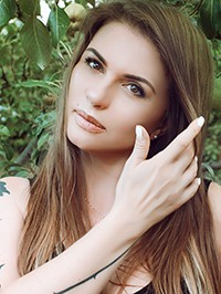 Russian woman Ludmila from Nikopol`, Ukraine