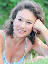 Russian woman Inga from Moscow, Russia