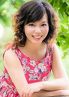 Asian lady YongFang from Nanning, China, ID 50666