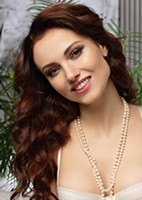 Russian single Evgeniya from Kiev, Ukraine