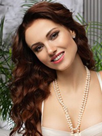 Russian woman Evgeniya from Kiev, Ukraine
