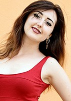 Russian single Larisa from Kherson, Ukraine