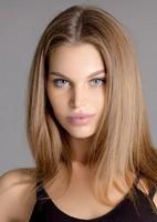 Russian single Anastasiya from Saint Petersburg, Russia