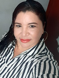 Latin woman Mada Leidy del Carmen from Cartagena, Colombia