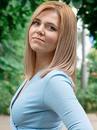 Russian Bride Anna from Cherepovets, Russia