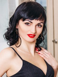Russian Bride Kristina from Stakhanov, Ukraine