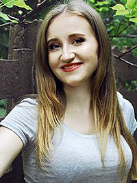 Russian woman Elena from Poltava, Ukraine