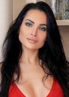 Single Maria from Saint Petersburg, Russia