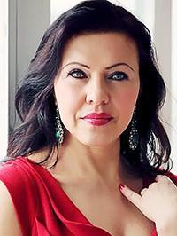 Russian woman Marina from Minsk, Belarus
