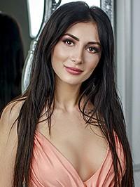Russian woman Margarita from Kiev, Ukraine