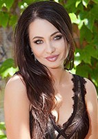 Russian single Elena from Odesa, Ukraine