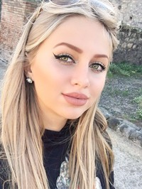 Russian woman Irina from Kiev, Ukraine