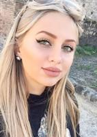 Russian single Irina from Kiev, Ukraine