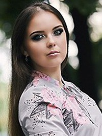 Russian single woman Lyudmila from Poltava, Ukraine