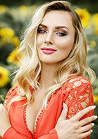 Single Daria from Poltava, Ukraine