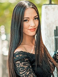 Russian woman Darya from Nikolaev, Ukraine