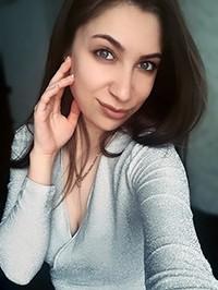 Russian woman Anna from Chernihiv, Ukraine