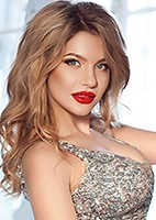 Russian single Valeriya from Dimitrov, Ukraine