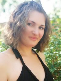 Russian woman Inna from Nikolaev, Ukraine