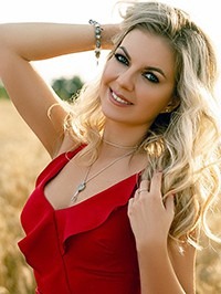 Russian woman Julia from Poltava, Ukraine