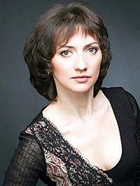 Russian woman Irina from Saint Petersburg, Russia