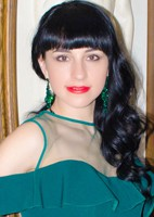 Russian single Ludmila from Severodonetsk, Ukraine