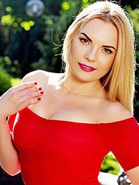 Russian woman Ekaterina from Sumy, Ukraine