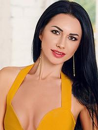 Russian woman Kseniya from Kiev, Ukraine