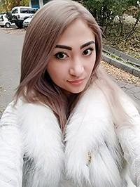 Russian woman Mubariak from Alchevs`k, Ukraine