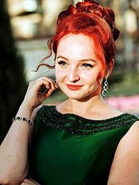 Russian woman Sofia from Kharkiv, Ukraine