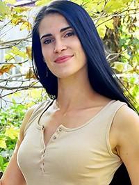 Russian woman Yana from Nikolaev, Ukraine