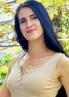 Russian single Yana from Nikolaev, Ukraine