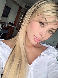 Latin woman Wendy Natalia from Bogotá, Colombia