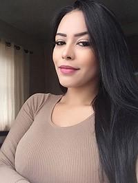 Single Jessica Ponciano from sao paulo, Brazil