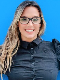 Single Luciana from Rio de Janeiro, Brazil