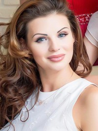 Russian single woman Ekaterina from Moscow, Russia