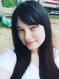 Single Yuliya from Tiraspol, Moldova