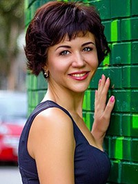 Russian woman Valeria from Tolyatti, Russia