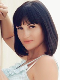 Russian woman Ludmila from Kiev, Ukraine