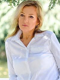 Russian woman Ella from Sochi, Russia