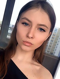 Russian Bride Karina from Saransk, Russia