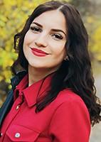 Russian single Anastasia from Nikolaev, Ukraine