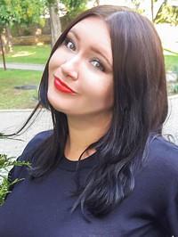 Russian woman Victoriya from Kherson, Ukraine